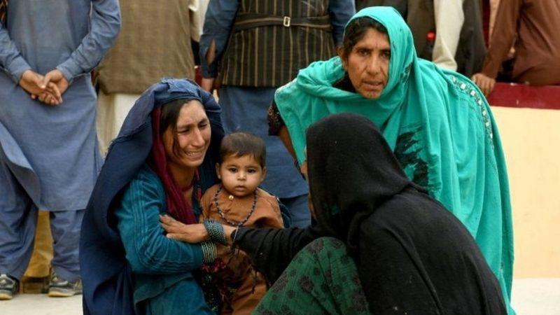 Maxaa laga filan karaa wadahadalada Taliban iyo dowladda Afqanistaan