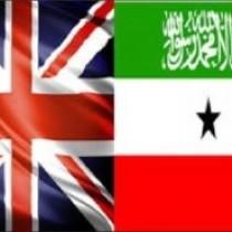 Hargaysa:Xildhibaano Ka Tirsan Baarlamaanka UK Oo Dawlada Ka Codsaday Inay Ictiraafan Dawlada Somaliland