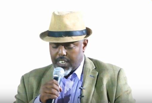 Hargeisa:-Jamac Muuse Jaamac oo ka hadlay sida ay Carwadani indhaha caalamka fugu soo jeedisay Somaliland.