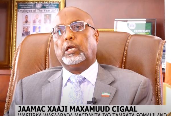 Gudaha:-Somaliland Oo Dalka Ka Saartay Shaqsiyaad Sifo Sharci Daraa Macdan Baadhis Uga Watay .
