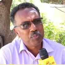 """Hargaysa:-""""Xukuumadu Cagta Ha Dhigto Oo Aayar Ha Maraan Gobolada Dalka' Pro Abdi Ali Jama."""
