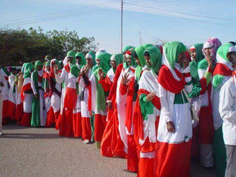 Hargeisa:-Xukuumada Somaliland Oo Shaacisay Gudida Qaban Qaabada Xuska 18-ka May Iyo Xiliga La Qabanayo.