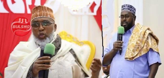 Deg Deg:-Qaar Ka Mid Ah Salaadinta Somaliland Oo Goob Fagare Ah Weerar Afka Isku Qaaday+Sababta.