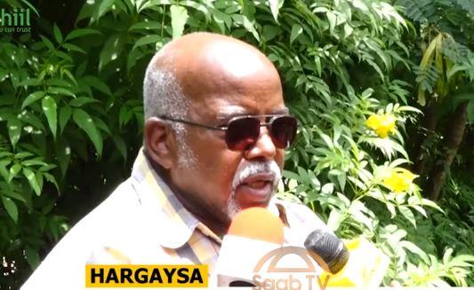 Gudaha:-Siyaasi Cabdilaahi Jawaan oo Ka Hadlay Go'aankii Lagu Laalay Heshiiskii Xisbiyadda.