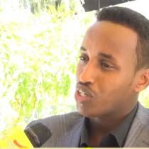 Hargaysa:-Sharciyaqan Mustafe Maxmud Oo Kahadlay Xeerka Booliska Somaliland la Ansixiyey Shalay Iyo Sida Uu Arko.