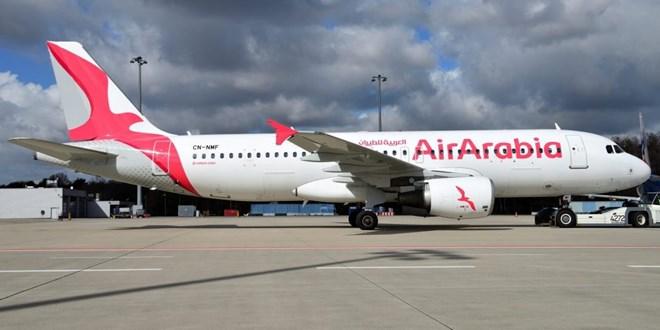 Somaliland oo xayiraadi ka qaaday diyaarada Air Arabia