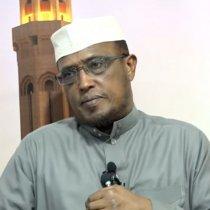DAAWO: Fadliga iyo Faa'iidooyinka Waysada Sheekh Maxamed Cumar Dirir