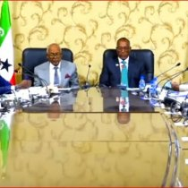 Gudaha:-Shirkii 52 Golaha Wasirada Somaliland Ayaa Lagu anasixiyay Xeer doora kuwo kalana waa laga dooday.