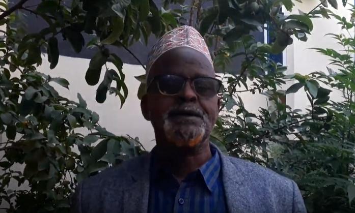 """Gudaha:-""""Waxan Leeyahay Hadii Shacabka Somaliland Iyo Saxafada Sharcigooda La Dhawri Waayo La Wada Joojimaayo""""Xildhibaan Qabiile."""