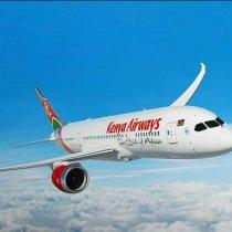 Kenya:-Diyaaradda Kenya Airways oo Duulimaadyo ka Bilaabaysa Somaliland