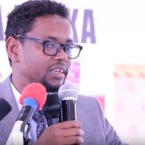 """Gudaha:-""""Ma jirto Lacag Oo Dugsiga Farsamada Gacanta Burco Leeyahay Oo Laga wareejiyey""""Agaasimaha Guud wasarada waxbarshada Somaliland Axmed Abokor."""
