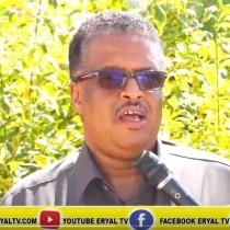 Hargaysa:-Wafti Ka Socda Xukuumada Somaliland Oo Safar Ugu Baxay Dalka Jabuuti Iyo Arimaha Uu Ku Saabsan Yahay Safarkasi