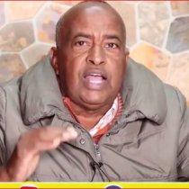 Xukuumada Somaliland Oo Damaanad Ku Siidaysay Siyaasi Maxamud Cali Saleeban Ramaax