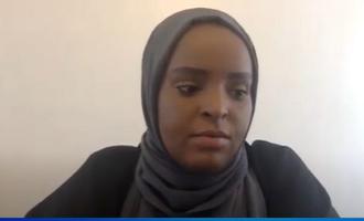 """Gudaha:-""""Wax Aanu Ka Helayno Ma Jirto Wada Hadal Dhexmara Somaliland Iyo Somaliya""""Xoghayah Arimaha Dabada Xisbiga Ucid Hibaq."""