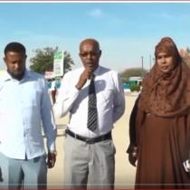 Hargaysa:-Wasaarada Shaqo Galinta Somaliland Iyo Ciidanka Laanta Socdaalka Somaliland Oo Shaqaale Ajaaniba Ka Masaafuriyey Dalka