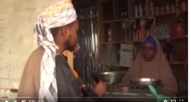 Hargaisa:-Shiikh Abdixaq Oo Sacudiga Jooga Ayaa Wakisho Kusoo Saaray Fal La Dhigay Guri+Sabab La,aana Gubanayay