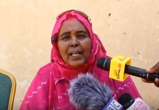 Hargeisa:-Xildhibaan Baar Siciid Oo Si Kulul Ula Hadshay Madaxwaynaha Somaliland Sheegtayna Baahiyadka Gobalka Sanaag Oo Laga Gaabiyay.