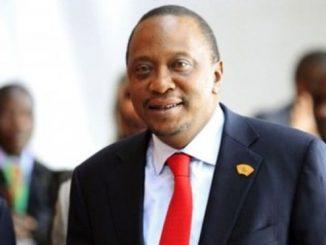 Kenya: Xafiiska Madaxweynaha Kenya Oo Ka Jawaabey Wararka Sheegaya In La La'la Yahay Madaxweynihii Dalkaas