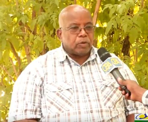 Gudaha:-Siyaasi Jawaan Oo Dhaweeyay Taliyaha Ciidanka Police-ka Somaliland
