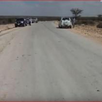 Hargaysa:-Haayada Wadooyinka Somaliland Oo La Wareegtay Dhismaha Wadada Isku Xidha Hargeisa Iyo Bali Gubadle