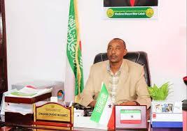 Wasaaradda Arrimaha Gudaha Oo Digniin U Dirtay Dad Ajaanib Ah Oo Shirar Shaki Leh Somaliland Ka Dhex Wada