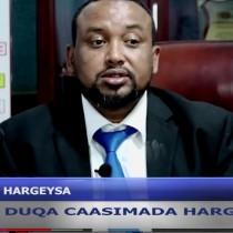 Hargaysa:-Maayirka Caasimada Hargeysa Oo Digniino Iyo Fariimo Kalaba U Diray Shacabka Ku Nool caasimada Hargeysa.