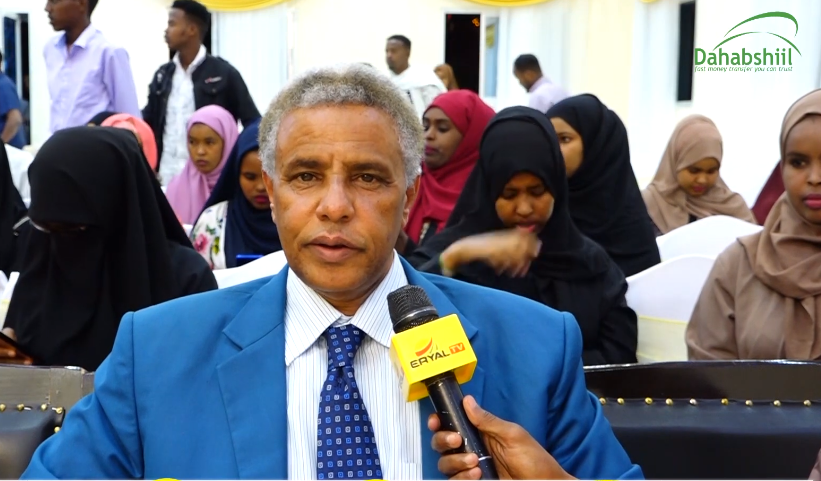 Wasiirkii Hore Ee Madaxtooyada Somaliland Oo Ka Hadlay Geerida Ku Timi Marxuum Taliye Cabdilaahi Fadal Iiman