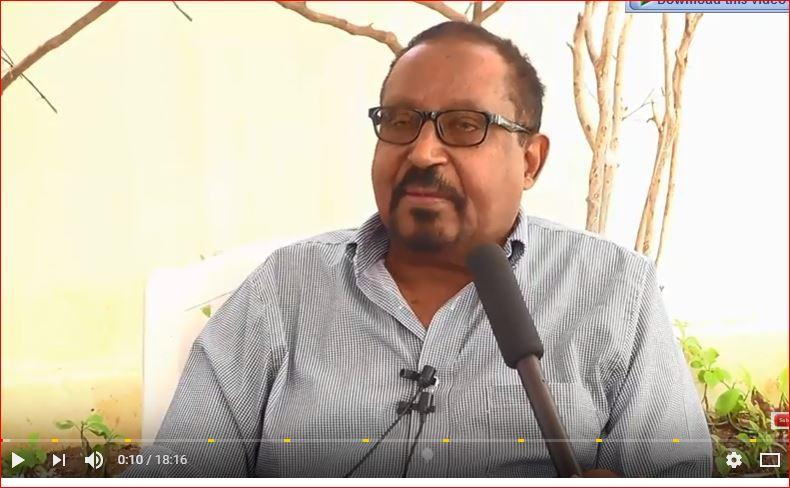 Hargeisa:-Siyaasii Buubaa Oo Ka Hadlay Xaalada Jigjiga iyo Isbadelka Siyaasadeed Ee Geeska+Maxaa Uu Arimaha Somaliland Ka Yidhi.