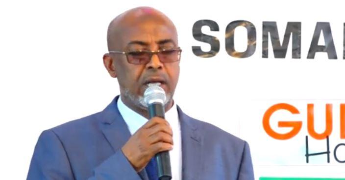 Hargeisa:-Gudoomiyaha Rugta Ganacsiga oo ka hadlay Carwada 8aad ee Ganacsiga Somaliland