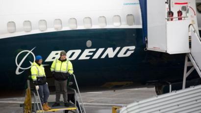 Shaqaalaha Boeing oo la sheegay in ay sii ogaayeen cilladda haysata nooca 737 Max
