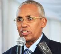 Wasiirka Maaliyada Dr.Sacad oo Beeniyay Inuu Madaxweyne Bixi U Gudbiyay Is Casilaad