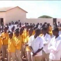 Buhoodle:-Magalada Buuhoodle Oo La Gaadhsiiyey Buugaagta Manhajka Waxbarashada Somaliland