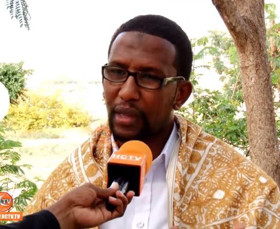 Daawo: Xisbiga WADDANI oo Bogaadiyay Ciidanka Dabdamiska Somaliland
