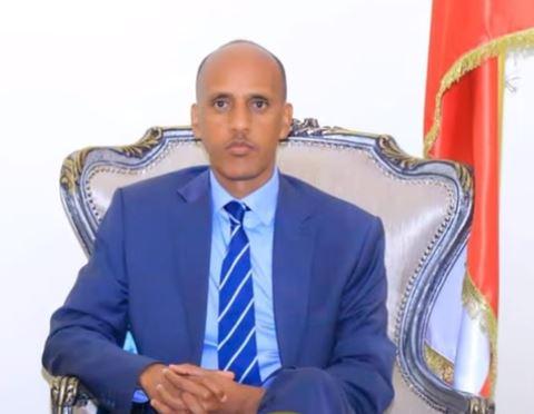 Warbixin: Taariikh Nololeedka Madaxweyne Mustafe Muxumed Cagjar