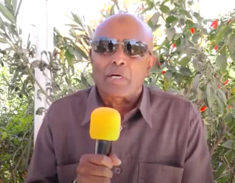 Gudaha:-Siyaasi Cabdilaahi Dirawal Oo Ku Baaqay In Dastuurka Somaliland Dib Loo Furo