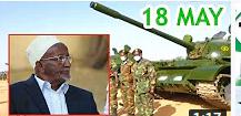Gudaha:-Maayirka Magaalada Ceerigaabo Dadweynaha Somaliland Ugu Hambaleeyay Xusk 18kay May.