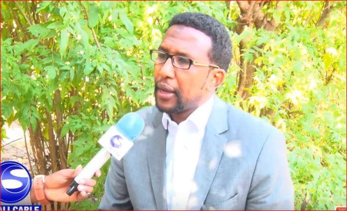 """Gudaha:-:""""Hadii Dalka Xukumada Wadani Xilkisa Hayn Lahayd Hadalka Sh.Jawhar Wasirba Xilka Waayi Laha """"Barkhad Batuun Oo Si Adag Uu Dhaliilay Xukuumada Somaliland"""