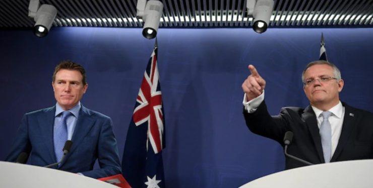 Australia:-Dawlada Australia Oo Shuruuc Cusub Kusoo Rogtay Shirkadaha Baraha Bulshada (Social Media)