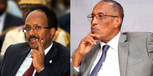 Deg Deg:-Soomaaliya Oo Shaacisay Inay Diwaan Gelinayso Hantida Dawlada Ee Somaliland