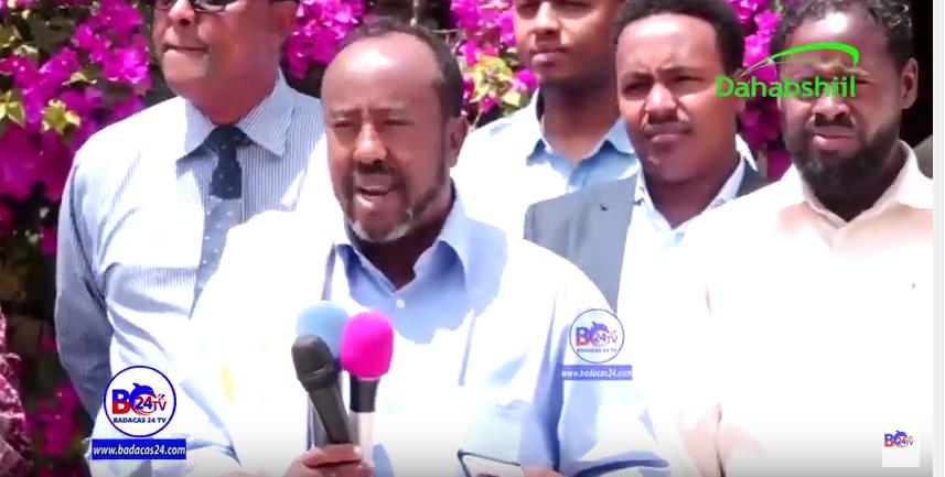 Hargysa:Xeerka Kootada Haweenka Somaliland Oo Shir Laga Yeeshay