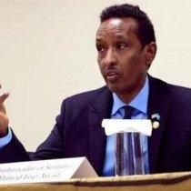 Xukuumadda Somaliland Oo Ka Jawaabtay Hadalkii Soomaaliya Ee Ahaa Inay Kenya U Ogolaatay Inay Xafiis Ka Furato Hargeysa