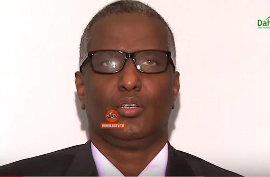 """Daawo:-""""Farmaajo Waa Uu Ku Fashilmay Wadahalada Somaliland Iyo Somalia Intii Uu Xilka Hayay""""Siyaasi Cabdiraxmaan Abdishakuur."""