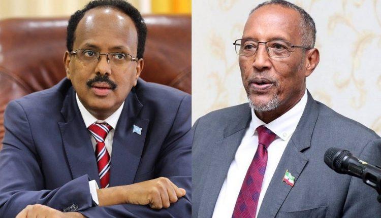 Somaliland Oo Sheegtay In Ay Nabad La Doonayso Soomaaliya iyo Manqadaba.
