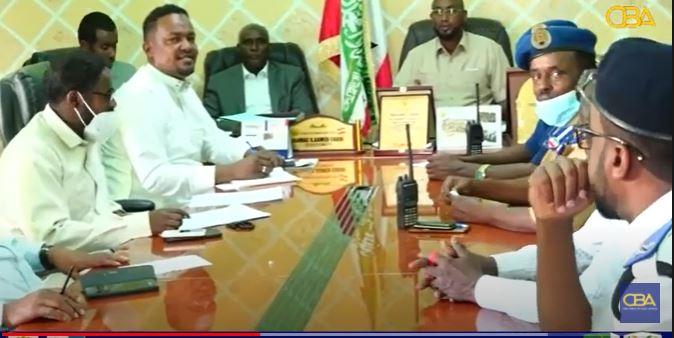Gudaha:-Somaliland Oo Ku Baaqday In La Diwaan Galiyo Ajaaniibta U Shaqeeya Muwaadiniinta.