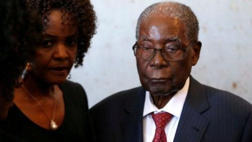 Zimbabwe:-Madaxwayne Boorso Lacag Ah Laga Xaday.