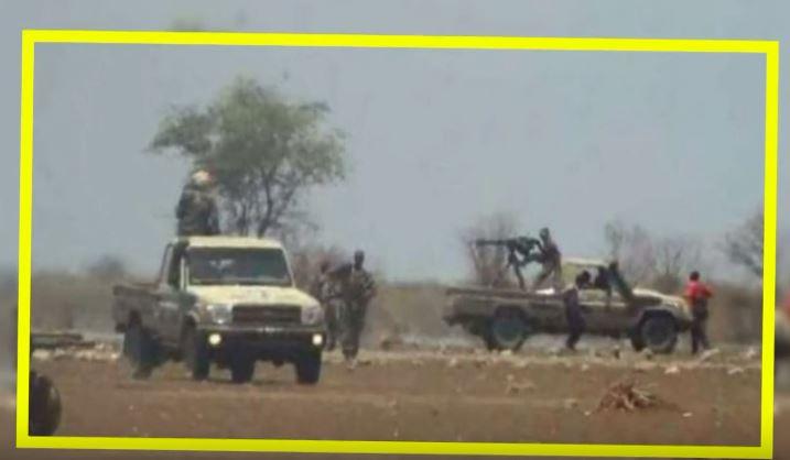 Daawo:-Khasaraha Ka Dhashay Dagaal Ciidanka Somaliland Iyo Kuwa Maamulka Putland Ee Magaalada Badhan.