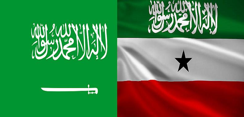 Wafti Ka Socda Boqortooyada Sucuudiga Oo Maanta Safar Ku Iman Doona Somaliland Iyo U Jeedka Safarkooda.