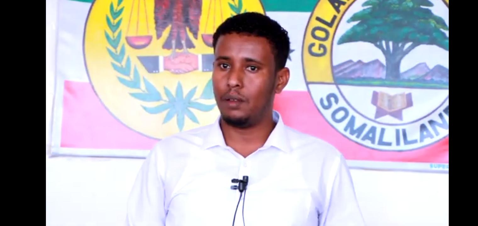 Golaha Wakiiladda Oo Dacwad U Gudbiyey Xeer Ilaaliyaha Guud Ee Somaliland