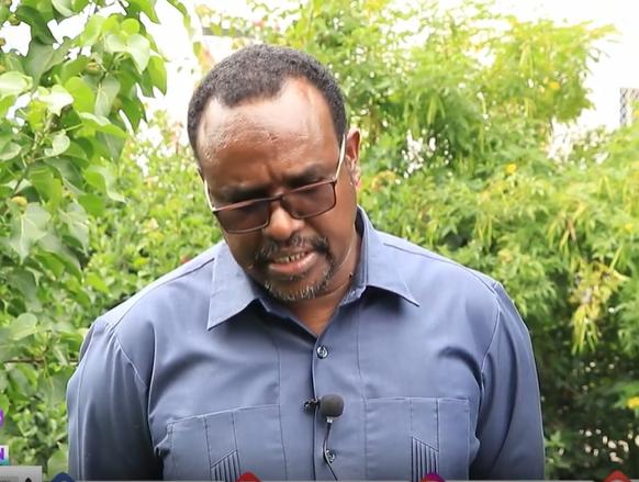 War Deg Deg Ah:-Madaxweynaha Somaliland Oo Hadda Guddi U saaray Xaalada Deegaanka Gar-gaara.