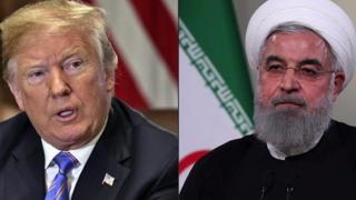 Madaxweyne Trump oo Iran u mahadceliyay+Sababta Ka Danbaysa.